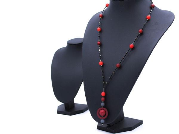 EINZELSTÜCK: Halskette Magic-Style