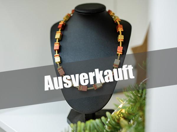 Halskette Weihnachtsgruß