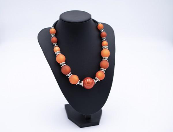 EINZELSTÜCK:Polaris Eleganz orange