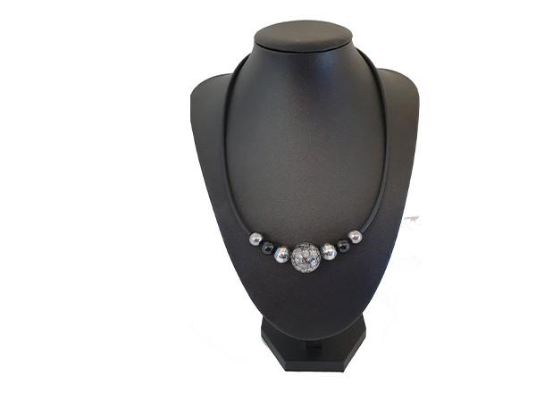 EINZELSTÜCK: Young Style-Perlenkette